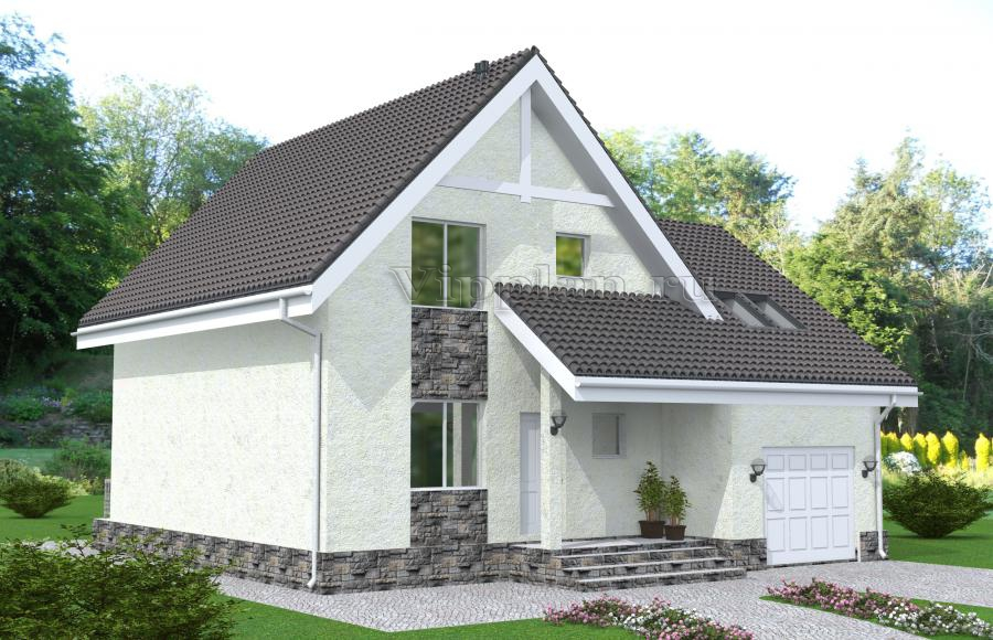 Проекты эконом дома в приморском крае